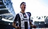 Dybala tịt ngòi tại Champions League: Màn tự sát có điều kiện