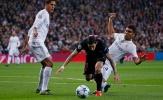 Real Madrid - PSG và hành trình đi tìm cái tôi 'lạc trôi'