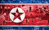 Vén màn bí mật bóng đá Bắc Triều Tiên (P1): Đi dễ khó về…