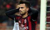 Suso bác bỏ tin đồn rời Milan