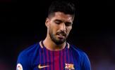 Suarez: 'Tôi đã khóc sau khi cắn Chiellini'