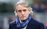 Mancini đánh tiếng muốn làm HLV PSG