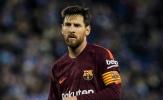 Cuối cùng, Messi đã có bản nhạc rock cho riêng mình