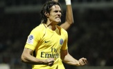 10 chân sút Nam Mỹ tranh suất 'ông hoàng xé lưới' tại Ligue 1 ai?