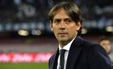 Thua đậm Napoli, Inzaghi 'tâm phục khẩu phục'