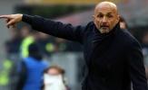 Inter chiến thắng sau 2 tháng, Spalletti vẫn khiêm tốn