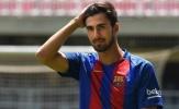 Andre Gomes: Barcelona không khác gì cơn ác mộng