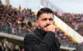 'AC Milan muốn tạo nên lịch sử trước Arsenal'