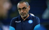Sarri: 'Napoli vẫn nắm giữ số phận của mình'