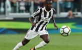 Sao Juventus tiết lộ 'luật ngầm 5 phút' của CLB
