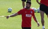 Costa phủ nhận việc Dybala sẽ đến Atletico