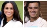 Chán bóng đá, Coutinho sẽ làm vợ của hoàng tử Anh?