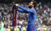 Messi cứ tiếp tục ghi bàn, trái đất sẽ nổ?