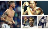 Quyết thắng Champions League, Ramos chơi bùa 'tha thu'