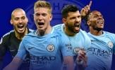Top 5 đội bóng 'chi tiền như nước' tại Ngoại hạng Anh: Man City vô đối