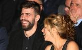 Pique giã từ tuyển Tây Ban Nha, Shakira nói gì?