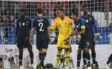 'Rùng mình' với lý do Pháp không thắng nổi Đức