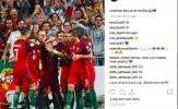Không tập trung lên tuyển, Ronaldo nói lời ruột gan