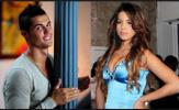 Tình một đêm thú nhận quá khứ 'hoang dại' cùng Ronaldo