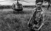 Cậu cả nhà Beckham và hành trình tuyệt diệu tại châu Phi
