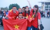 Đại chiến Việt Nam - Malaysia và những cách 'sống sót' tại sân Mỹ Đình