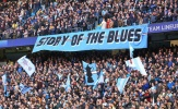 Muối mặt tại Derby, Man United tiếp tục phẫn nộ vì điều này