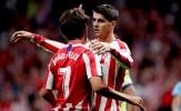 Gạt Real Madrid, Morata chỉ ra 3 cái tên có thể vô địch C1