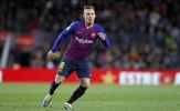 Arthur: 'Barca cần chiến thắng này để chuẩn bị cho đại chiến Napoli'