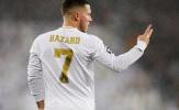 Zidane lên tiếng, khẳng định chấn thương tiếp tục 'làm phiền' Hazard
