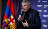 Cựu chủ tịch Barca: 'Từ những gì tôi biết, thông tin đó là không đúng'