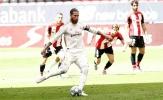 Real cần bao nhiêu điểm nữa để lên ngôi tại La Liga?