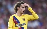 Chấn thương ám ảnh, sao Barca nhiều khả năng lỡ 2 vòng đấu cuối
