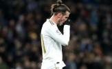Gareth Bale trải lòng về việc bị 80.000 fan 'tổng sỉ vả'
