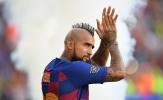 Đánh giá thấp Barca, huyền thoại Bayern bị Vidal cảnh báo