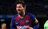 Fan cuồng tính đi phẫu thuật để có gương mặt giống sao Barca