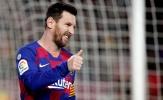 'Người thừa kế vĩ đại của Maradona, xuất sắc nhất hiện nay'