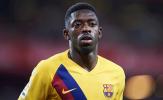 Barca đấu Bayern Munich, Ousmane Dembele có thể tham dự?