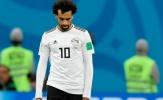 Mohamed Salah bị huyền thoại Ai Cập trách vì dự World Cup dù chưa sẵn sàng