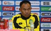 HLV trưởng U23 Brunei biết gì về HLV Park Hang-seo?