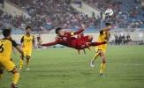Đức Chinh 'giải đen', U23 Việt Nam có trận đấu tưng bừng tại Mỹ Đình