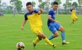 'U18 Việt Nam cần cải thiện về mọi mặt'