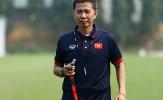 HLV Hoàng Anh Tuấn nói gì về việc phát triển bóng đá trẻ tại Việt Nam?