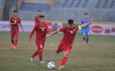 Lý do nào U22 Việt Nam xếp nhóm chót tại SEA Games 30?