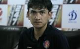 Trợ lý HLV Sài Gòn FC nói điều bất ngờ sau khi để thua Hà Nội FC