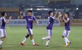 Hà Nội FC 'vùi dập' không thương tiếc Viettel trong ngày Hàng Đẫy không một bóng khán giả