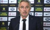 'Không thể tin Australia thất bại trong việc ghi thêm bàn thắng'