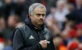 Man Utd cẩn thận, Real Madrid đang 'ủ mưu' tái ngộ Mourinho