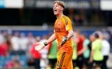 Man United sẽ tái ngộ 'De Gea 2.0'?