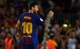 Vượt mặt Gerd Muller, Messi 'phả hơi nóng' vào vua bóng đá Pele