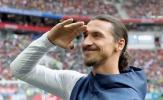 Xong! Sếp lớn AC Milan lên tiếng xác nhận kết quả thương vụ Ibrahimovic